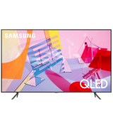Samsung (QN43Q60TAFXZA) 43-inch 4K UHD Dual LED Quantum HDR Smart TV with Alexa Built-in (2020 Model)