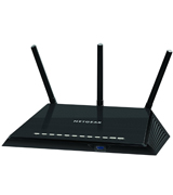 NETGEAR R6700-100NAS AC1750 Smart Dual Band WiFi Router