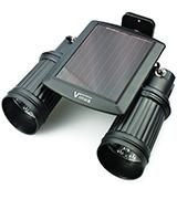 Vinus 3837 Solar Powered Lights, Motion Sensor