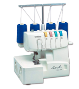 Brother 1034D Overlock Home Lock