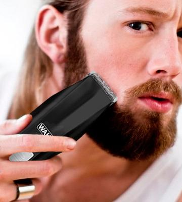 Review of Wahl 5537-1801 Bonus Personal Trimmer