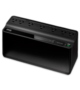 APC BE600M1 Back-UPS 600VA UPS with USB charger
