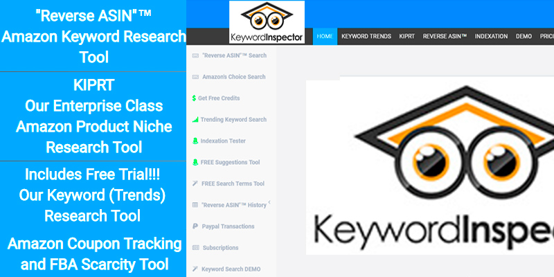 keyword inspector trends tool