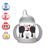 NUK Disney Learner Mickey Mouse Sippy Cup