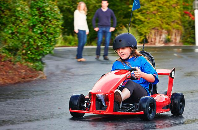 Best Electric Go-Karts