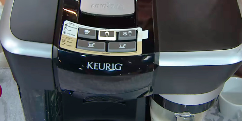 Detailed review of Keurig Rivo Cappuccino and Latte System