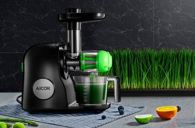 Best Masticating Juicers to Extract Maximum Juice Yields