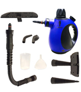 Midas TK2111 Handheld Pressurized Steam Cleaner