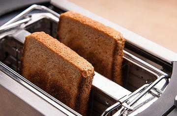 Best Toasters to Start Your Mornings