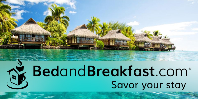 Review of Bed and Breakfast Travel Site