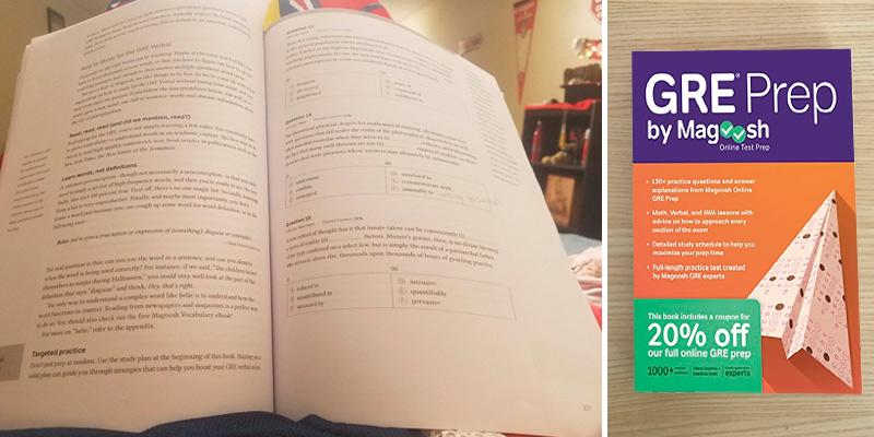 5 Best GRE Prep Books Reviews of 2019 - BestAdvisor com