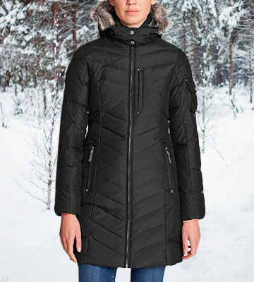 Review of Eddie Bauer Sun Valley Women's Down Parka