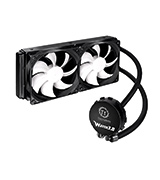 Thermaltake CLW0224-B AIO Liquid Cooling System CPU Cooler