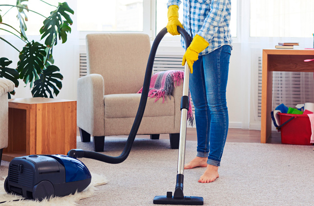 Best Canister Vacuum Cleaners to Keep Your Premises Clean and Allergen-Free