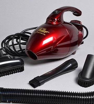 Review of Fuller Mini Maid Handheld Vacuum