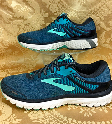 Review of Brooks Launch 5 Women's Running-Shoes