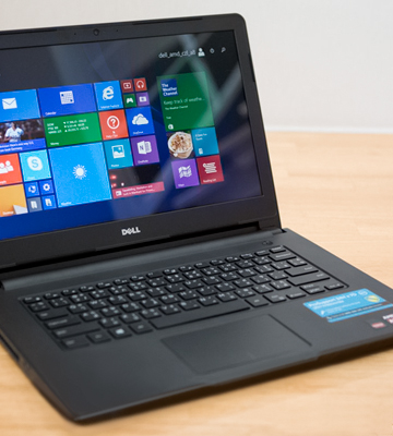 Review of Dell Inspiron 5000 Premium Laptop