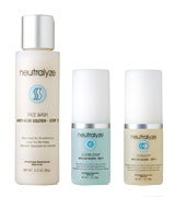 Neutralyze Anti-Acne Solution Severe Acne Treatment Kit