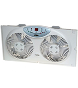 Bionaire BW2300 Reversible Airflow Window Fan