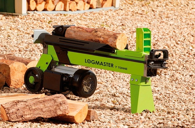 Best Log Splitters