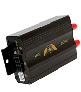 Sourcingbay GPS103A1 Tracking Drive Vehicle Car Tracker