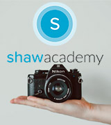 ShawAcademy Photography Courses