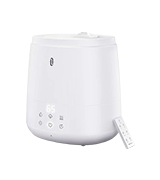 TaoTronics TT-AH046 6L Warm and Cool Mist Ultrasonic Humidifier