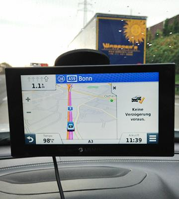 Review of Garmin nüvi 2789LMT Portable Bluetooth Vehicle GPS with Lifetime Maps