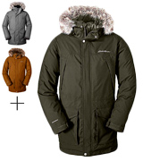 Eddie Bauer Superior Down Men's Parka