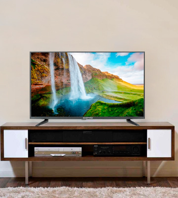 Review of Sceptre X328BV-SR 32-Inch 720p LED TV