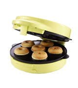 Sunbeam 2in1 Multi Plate Mini Donut