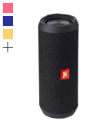 JBL Flip3 Splashproof Portable Bluetooth Speaker
