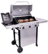 Char-Broil Performance TRU-Infrared Gas Grill