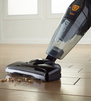 Review of Eureka NES210 Blaze 3-in-1 Stick Vacuum Cleaner, Corded