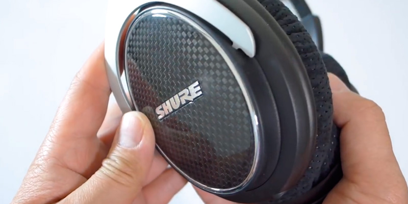 Review of Shure SRH1540 Premium Closed-Back Headphones