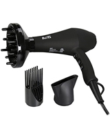 Berta Negative Ions & Far Infrared Heat Professional Hair Dryer
