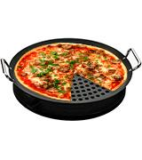 Eastman Airbake BBQ Grill Pizza Pan
