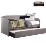 Homelegance Daybed with Roll-out Trundle