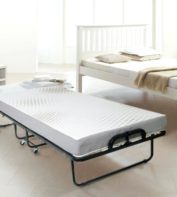 Review of Milliard Diplomat Twin Size Rollaway Folding Bed