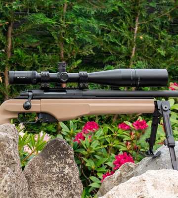 Review of Vortex Optics Viper HS-T Second Focal Plane Riflescopes