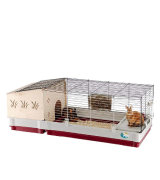 Ferplast CAGE KROLIK 140 PLUS Rabbit Cage