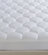 LEISURE TOWN Mattress Pad Overfilled Cooling Mattress Topper