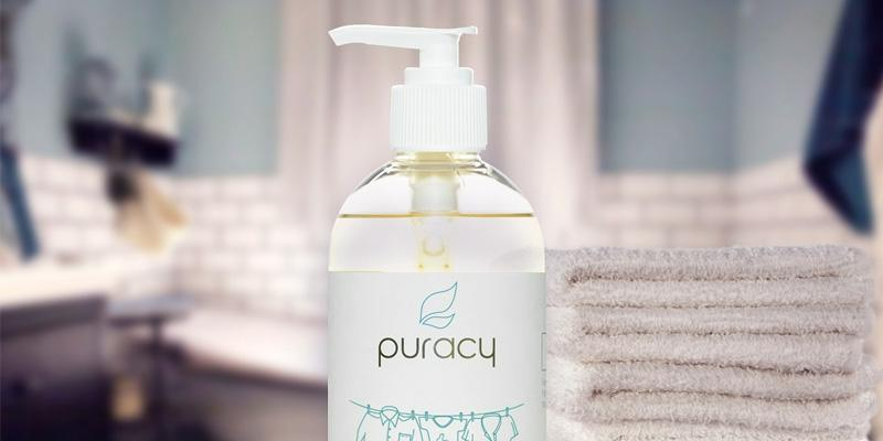 Review of Puracy Natural Liquid Free & Clear 10x Concentrated 24 fl. oz