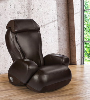 Review of Human Touch iJoy-2580 Robotic Massage Chair