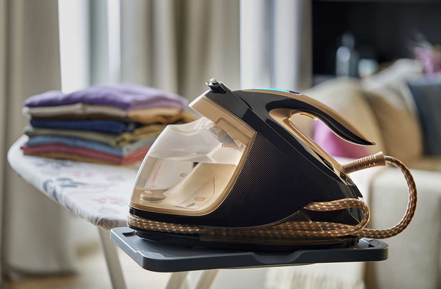 Best Steam Generator Irons