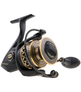 Penn 1338218 Battle II Spinning Fishing Reel