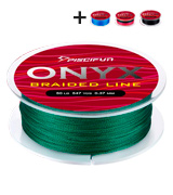 Piscifun Onyx Braided Fishing Line