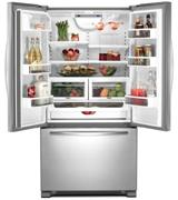Kitchenaid 21.95 Cu.Ft. French Door Refrigerator