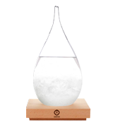 3D Home New-Large Storm Glass Weather Predictor