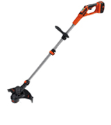 Black & Decker LST136W 40V Max Lithium String Trimmer